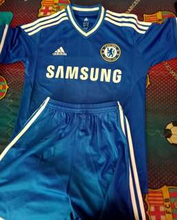 Jersey Chelsea for kid 12th - 14th years - Adidas original