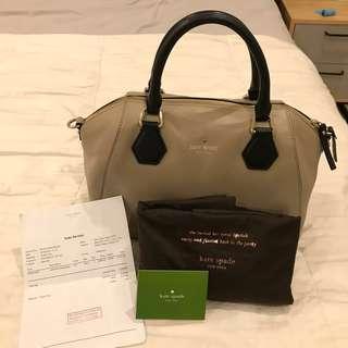 Kate Spade second preloved Pippa bag