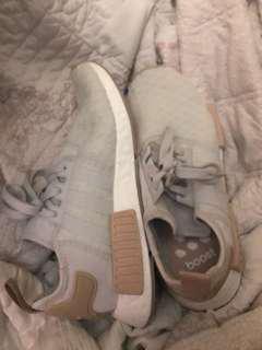 Adidas NMDS Grey