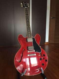 Gibson ES-335 Fat Neck