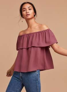 Looking for: Wilfred free promener blouse
