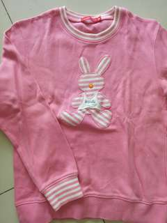 Sweater bossini kids