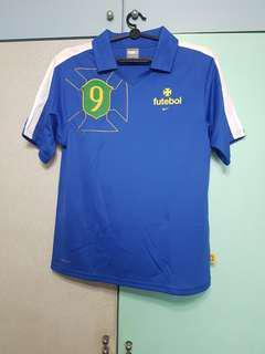 🚚 Futebol Nike Soccer Jersey