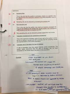 UOL NOTES FROM VARIOUS LECTURERS UNIVERSITY OF LONDON NOTES