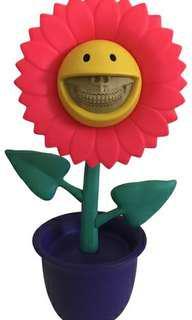 Ron English Sunflower Grin