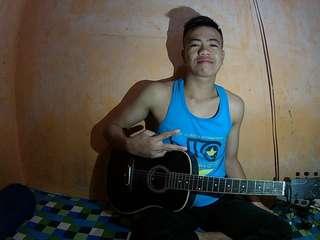 gitar martin go
