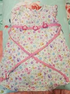 Biane Dress