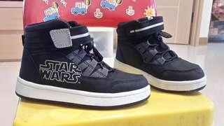 H&M Star Wars 童鞋