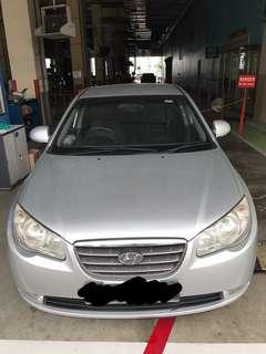Car rental, GRAB! Hyundai avante $330/week NO DEPOSIT!