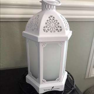 LIMITED+ FREE DELIVERY Brand New Young Living Lantern Diffuser