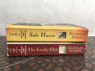 N. Sparks' Novels