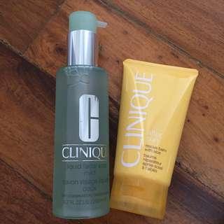 REPRICED! NEW!! Clinique Skin Care