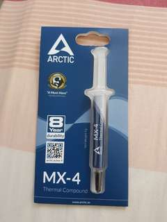 Artic Thermal paste compound MX-4