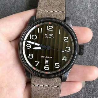 美度手錶  mido