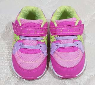 Dr. Kong baby rubber shoes for girls
