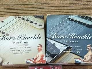 Bareknuckle Strat / Tele Pickups