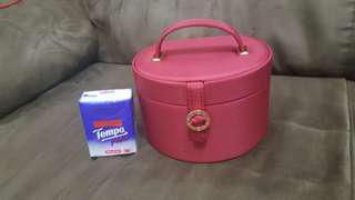 Thomas Sabo  Jewelry box 首飾盒