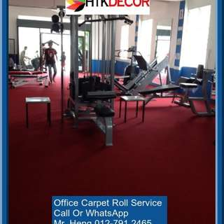 Gurun Office Carpet Penang Call Mr. Heng 012-7912465