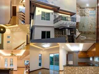 House and lot in tagaytay for sale or installment