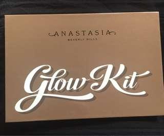 Anastasia Ultimate Glow Kit