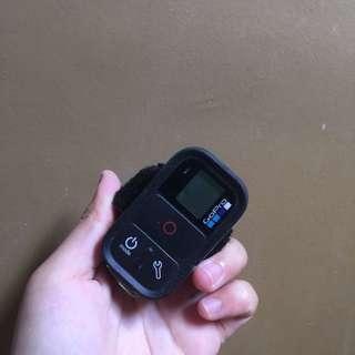 GoPro Remote ASLI Remot GoPro Ori
