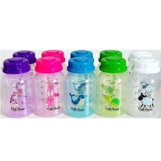 Breastmilk Storage Bottles 12bottles