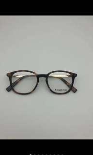 Ermenegido Zegna glasses