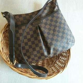LV Bloomsbury Bag