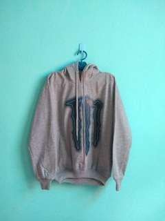 Sweater Hodie Monster