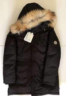 Moncler down coat Yann