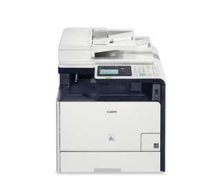 Canon Colour Laser Office Printer