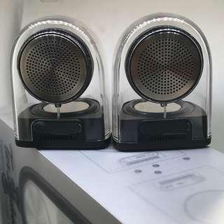 Remax Bluetooth Wireless Speakers