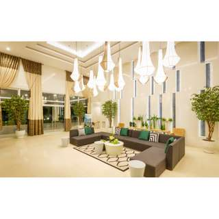 CONDO IN QUEZON CITY NEAR LRT STATION FOR SALE PRE SELLING P20,000 PER MONTH!