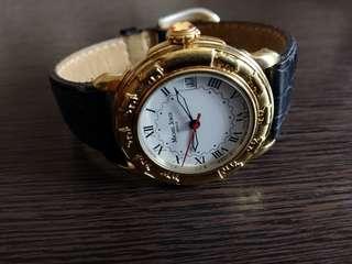 Dijual jam tangan michel jordi original