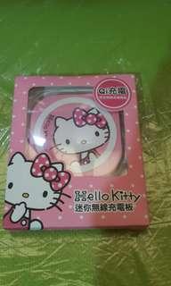 🚚 Kitty   i8  迷你無線充電板