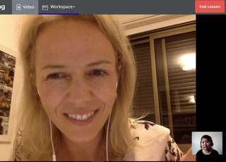 Excellent English Tutor (Skype)