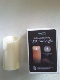 LED Candlelight