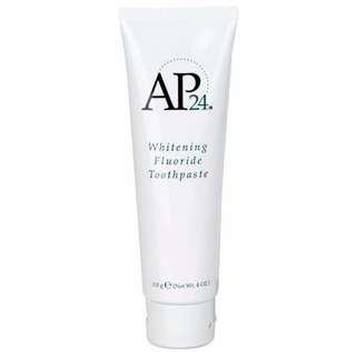 🚚 AP24 Toothpastes