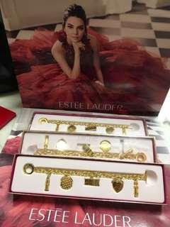 Estée Lauder bracelet