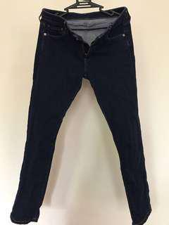 Uniqlo jeans 27