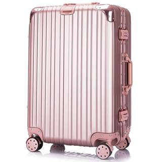 [PRE ORDER]   Luggage for two with one price