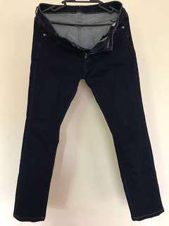 Uniqlo jeans 28