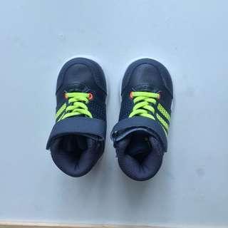 Addidas High Cut Shoes