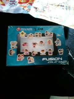 Fusion aura2