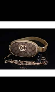 GUCCI BELT NAGITA MINI