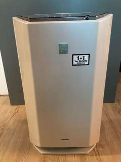 Toshiba Air Purifier CAF-G51M
