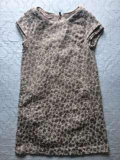 Zara Dress 7/8 yo