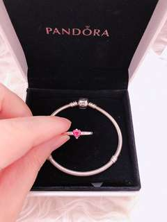 Original Pandora You & Me rings
