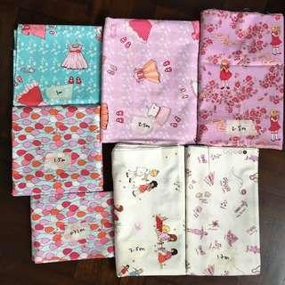 Sarah Jane fabric