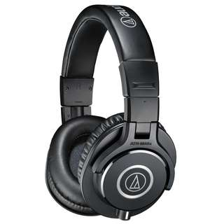 Audio-Technica ATH-M40X Headphones - OPEN BOX